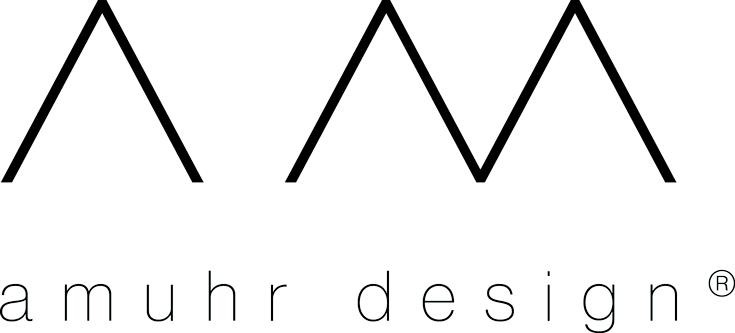 amuhr design logo
